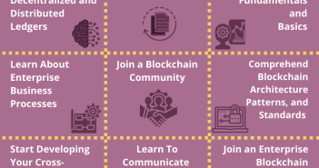 how to build a Career in blockchain