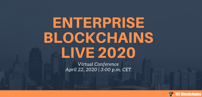 Enterprise Blockchains Conference