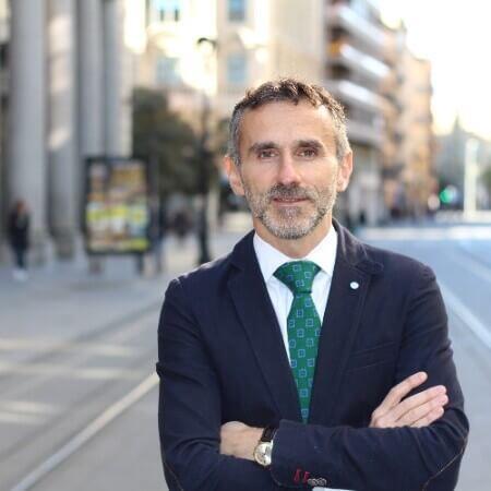 Ignacio Sanchez Miret