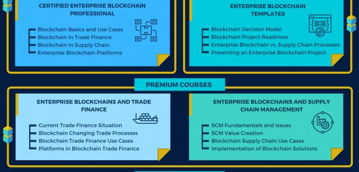 blockchain courses online