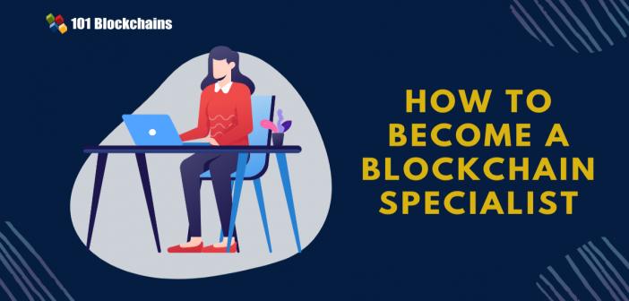 blockchain specialist