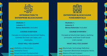 Free Blockchain Courses