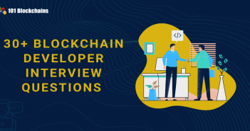 Blockchain Developer Interview Questions