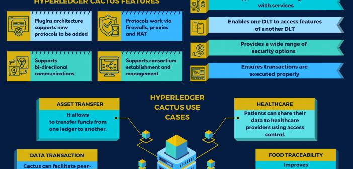 Hyperledger cactus