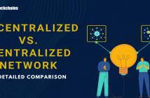 decentralized vs centralized network comparison