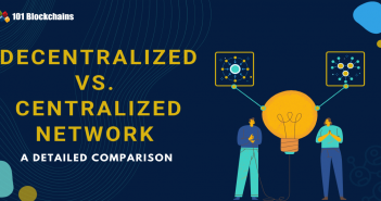 decentralized vs centralized network comparison