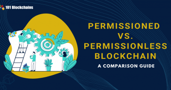 permissioned vs permissionless blockchain comparison