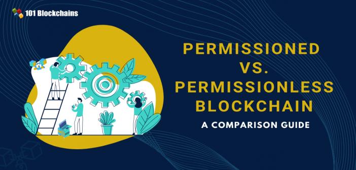 permissioned vs permissionless blockchain comparison