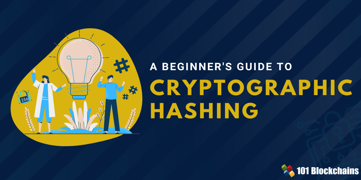what is cryptographic hashing