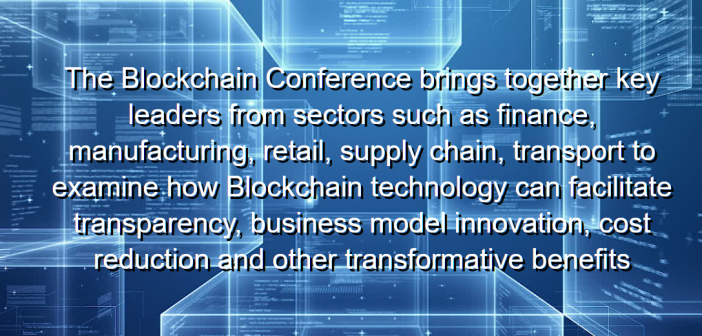 Blockchain Conference Keynes