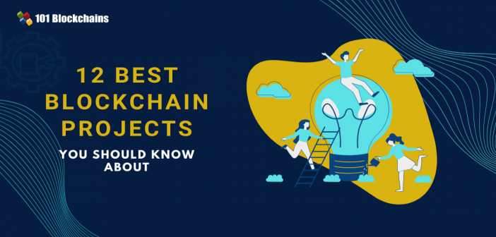 Best Blockchain Projects