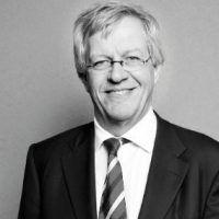 Gerard Hartsink, GLEIF