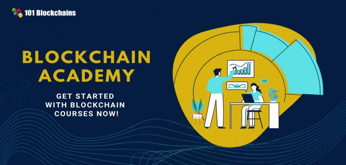 The Blockchain academy
