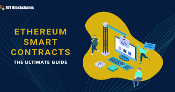 ethereum smart contracts feature image