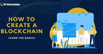 how to create blockchain