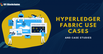 hyperledger fabric use cases and case studies