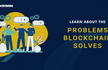 problems that blockchain can solve