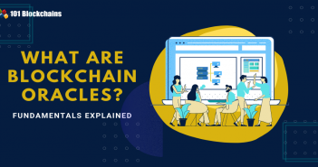 what are Blockchain Oracles