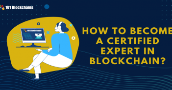 certified expert in blockchain