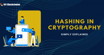hashing cryptography