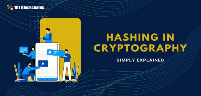 hashing cryptography