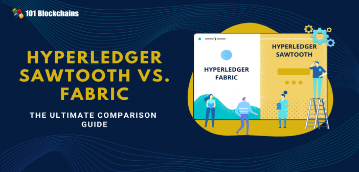 hyperledger sawtooth vs. hyperledger fabric