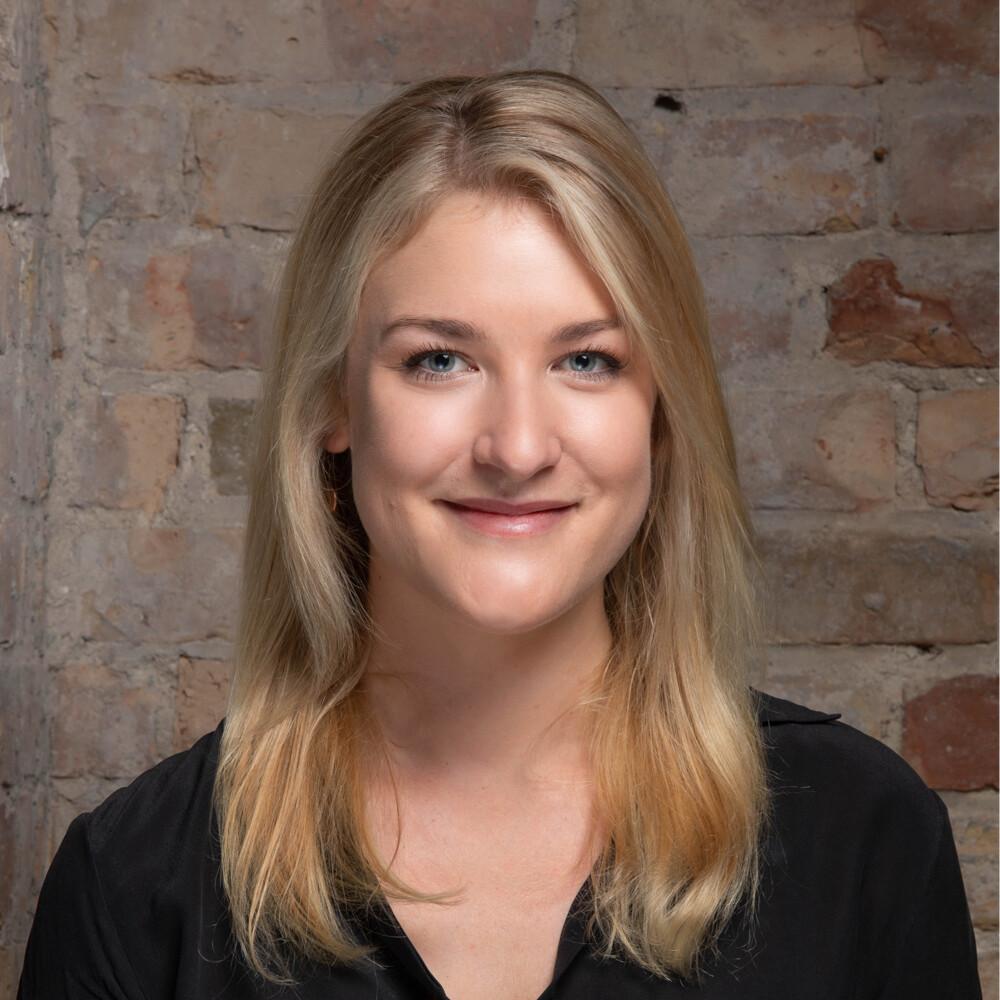 Ella Cullen Co-Founder & CMO, Minespider