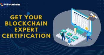 Get Your Blockchain Expert Certification