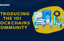 Introducing the 101 Blockchains Community