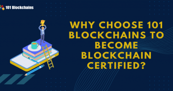 Why choose 101 Blockchains courses