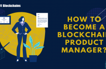 blockchain product manager