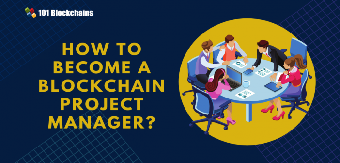 blockchain project manager