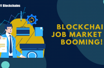 Blockchain Job Market is Booming
