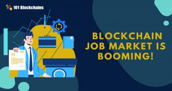 Blockchain Job Market is Booming
