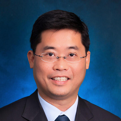 John Ho Head Legal Financial Markets Standard Chartered Bank