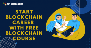 Learn Blockchain with Best Free Blockchain Course