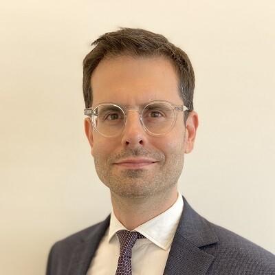 Raphael Auer Principal Economist Innovation and Digital Economy Bank for International Settlements