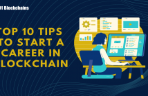 Tips to Start a Career in Blockchain