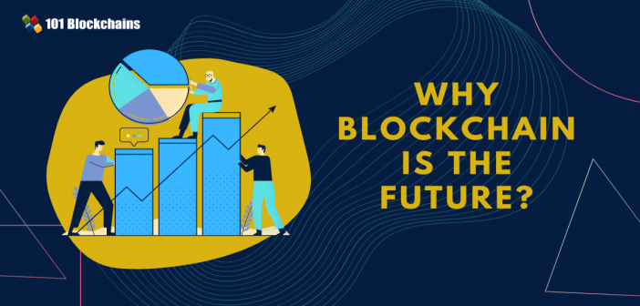 Why Blockchain is the Future