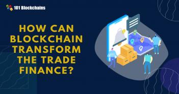 blockchain in trade finance