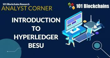 introduction to hyperledger besu