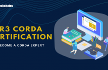 r3 Corda certification