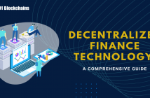 decentralized finance technology