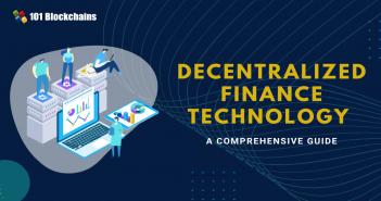 decentralized finance technology