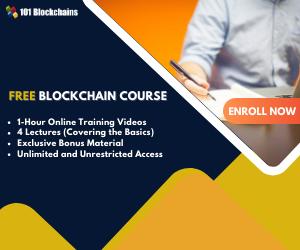 Blockchain course free