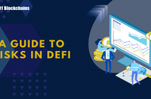 risks in defi