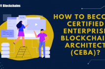 become certified blockchain blockchain architect