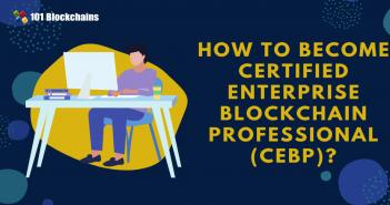 become certified blockchain blockchain professional