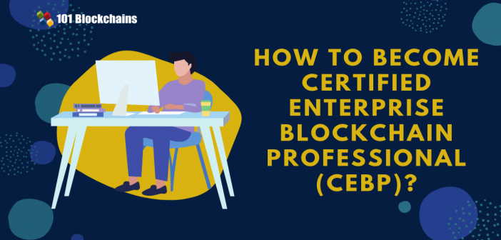 become certified blockchain blockchain professional