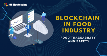 blockchain in food